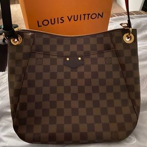 ❤️ Louis Vuitton South Bank Besace❤️
